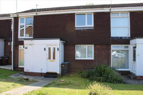 2 bedroom flat for sale - MANSTON CLOSE, MOORSIDE, Sunderland South, SR3 2RR