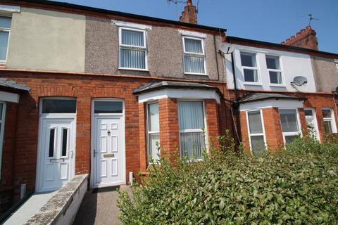 3 bedroom terraced house for sale - Fron Road, Connah's Quay