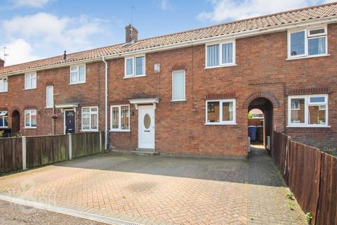 3 bedroom semi-detached house for sale - Hunter Road, Norwich
