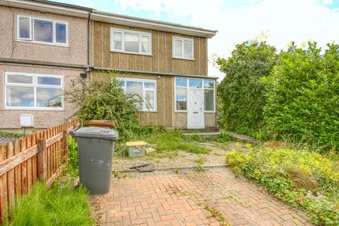 3 bedroom semi-detached house for sale - Wentcliffe Drive, Earby