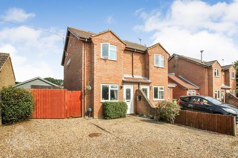 2 bedroom semi-detached house for sale - Meadow Way, Hellesdon, Norwich