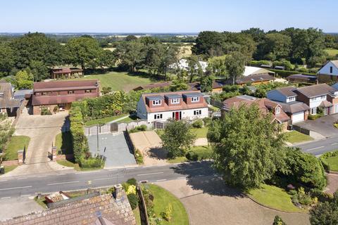 5 bedroom detached house for sale - Nine Ashes Road, Blackmore, Ingatestone