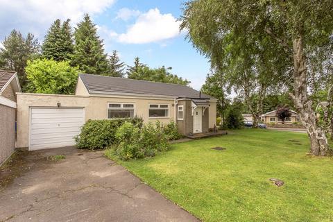 3 bedroom detached bungalow for sale - Murieston Way, Livingston