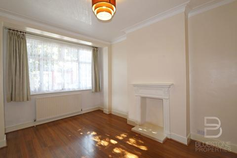 3 bedroom terraced house to rent - Ascot Road, Tooting
