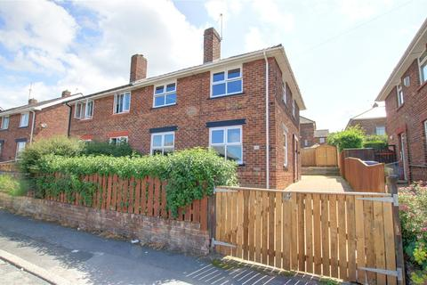 3 bedroom semi-detached house for sale - Surrey Crescent, Consett, DH8
