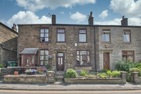 3 bedroom terraced house for sale - Ramsden Road, Wardle, OL12 9NT