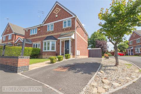 3 bedroom semi-detached house for sale - Hinchley Road, Blackley, Manchester, M9