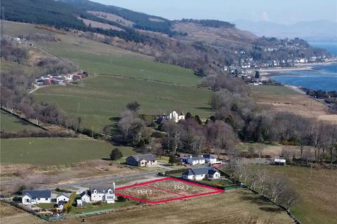 3 bedroom detached house for sale - 2 & 3 The Meider, Toward, Argyll & Bute, PA23