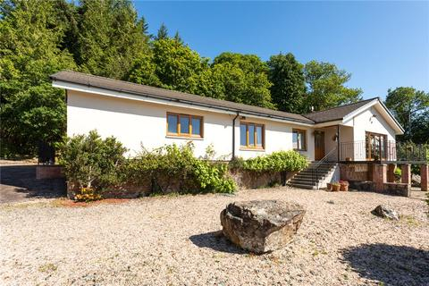 4 bedroom bungalow for sale - Littleshaw, Tighnabruaich, Argyll, PA21