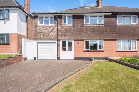 4 bedroom semi-detached house for sale - Hurst Road, Bexley