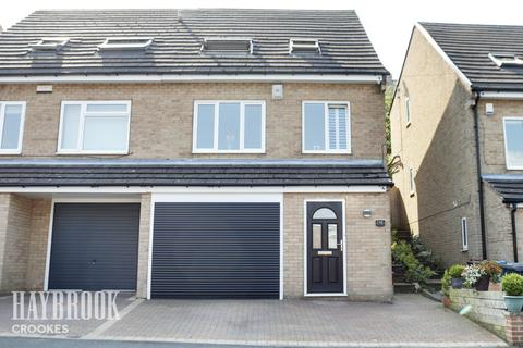 3 bedroom semi-detached house for sale - St Anthony Road, Sheffield