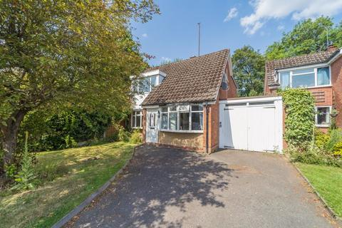 3 bedroom detached house for sale - The Spinney, Finchfield, Wolverhampton