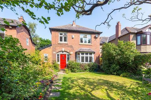4 bedroom detached house for sale - Castle View, Ovingham, Prudhoe