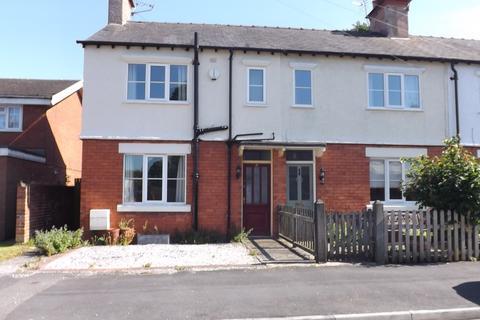 2 bedroom terraced house to rent - Dudleston Road, Little Sutton, Ellesmere Port, CH66