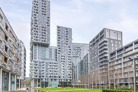 3 bedroom apartment for sale - Talisman Tower, Lincoln Plaza, 20 Millharbour, Canary Wharf, E14