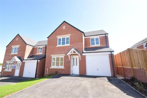 4 bedroom detached house to rent - Daisy Bank Avenue, Micklefield, Leeds