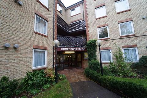 1 bedroom apartment for sale - RETIREMENT FLAT - Fishers Lane, Chiswick