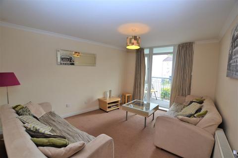 2 bedroom flat for sale - 27-6 Brunswick Road, Edinburgh