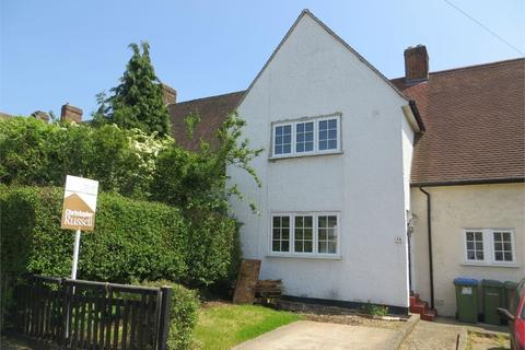 3 bedroom end of terrace house to rent - Congreve Road, London, SE9