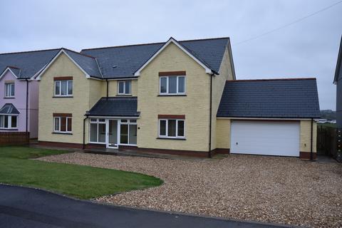 4 bedroom detached house for sale - 5 Bowls Road, Blaenporth