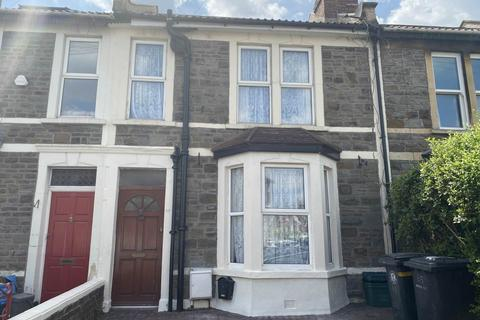 4 bedroom terraced house to rent - Ashley Down Road, Ashley Down, Bristol