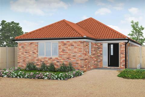 3 bedroom bungalow for sale - Boswell Lane, Hadleigh, Ipswich, IP7
