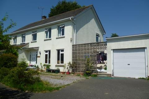 4 bedroom detached house to rent - Glebelands, Sidmouth
