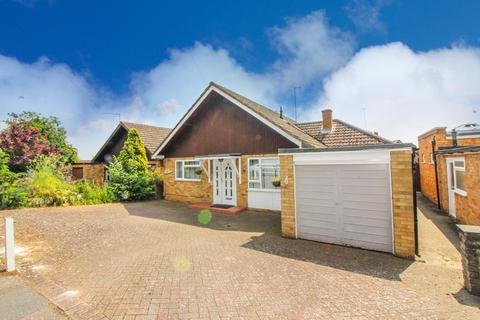 3 bedroom detached bungalow for sale - Alpine Close, Hitchin, SG4