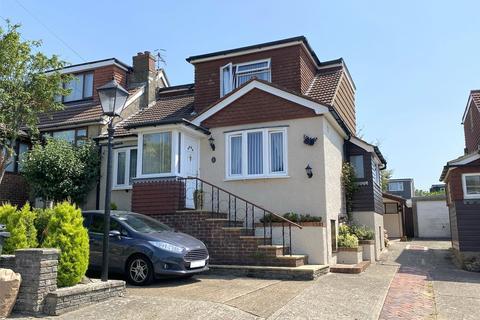 3 bedroom semi-detached house for sale - Alandale Road, North Sompting, West Sussex, BN15