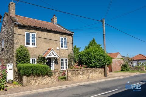 4 bedroom cottage for sale - Fakenham Road, Docking, PE31