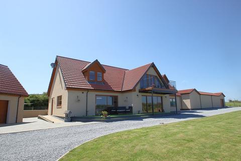 4 bedroom detached house for sale - Drybridge, Buckie , AB56