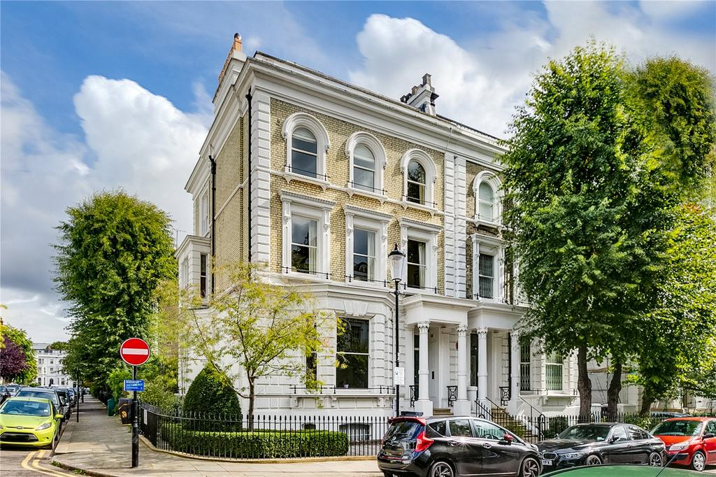 9 Bedrooms House for sale in Phillimore Gardens, Kensington, London