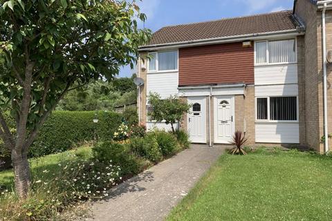 2 bedroom terraced house for sale - Sudbury Way, Cramlington