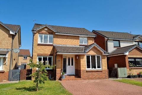 4 bedroom detached villa for sale - Belhaven Park, Muirhead, G69 8FA