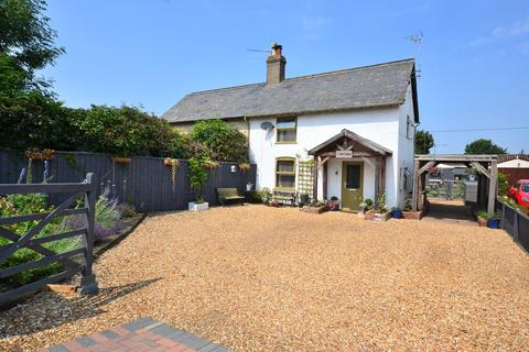 2 bedroom cottage for sale - Bexwell Road, Bexwell, Downham Market, PE38