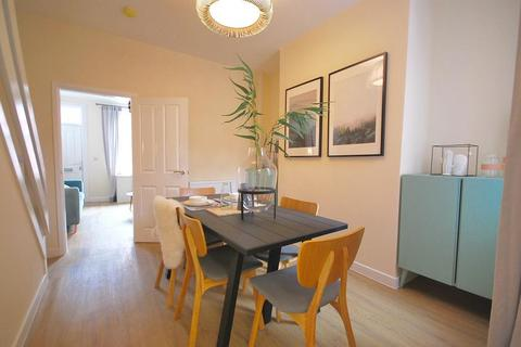 2 bedroom terraced house to rent - Midlothian Street, Clayton, Manchester, Lancashire, M11 4EP