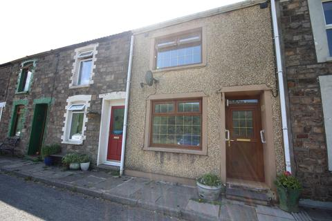 2 bedroom terraced house for sale - Bedwellty Pits, Tredegar, NP22