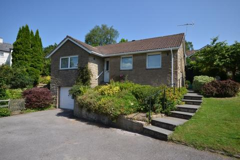 2 bedroom detached bungalow to rent - Manor Drive, Chagford