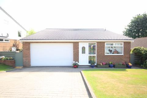 3 bedroom detached house for sale - MARLAND FOLD, Marland, Rochdale OL11 4RF