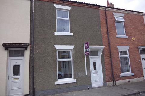 2 bedroom terraced house to rent - Wales Street, Darlington