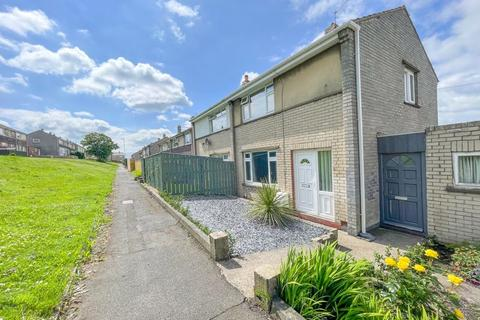 2 bedroom semi-detached house for sale - Iris Close, Blaydon