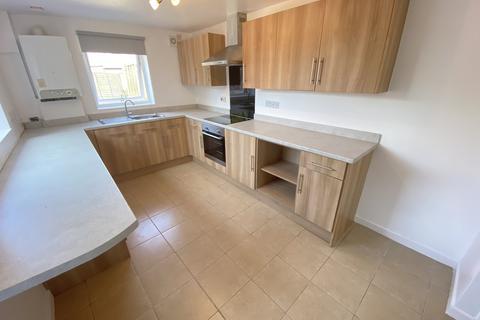 3 bedroom terraced house to rent - Halstead Street, Newport, Gwent