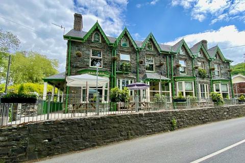 Guest house for sale - Llanbedr, Gwynedd