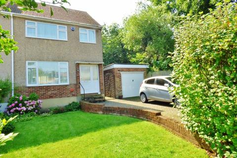 3 bedroom semi-detached house for sale - Pine Close, Swanley