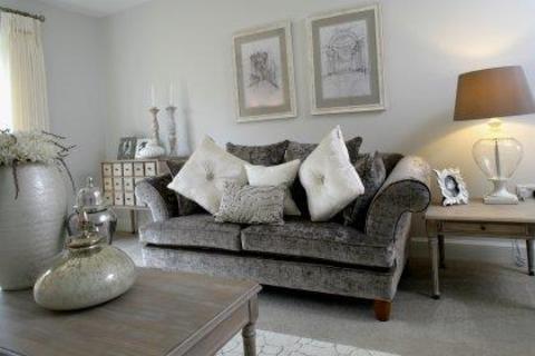 Miller Homes - Stephenson Meadows