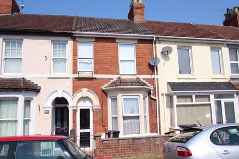 3 bedroom terraced house for sale - Bruce Street, Rodbourne, Swindon