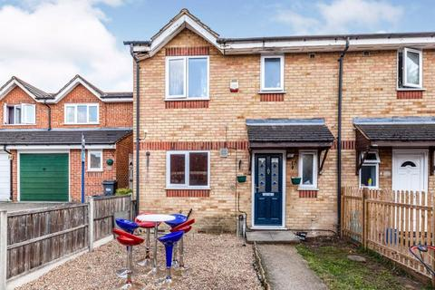 3 bedroom terraced house for sale - PROPERTY REFERENCE OP2-451 - Redford Close, Feltham