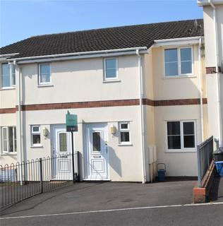 3 bedroom terraced house to rent - Coot Hide, Sampford Peverell, Tiverton, Devon, EX16