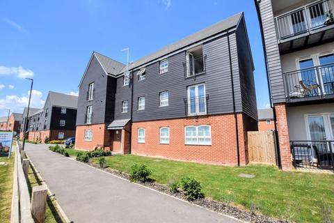 2 bedroom apartment for sale - Teasel Street, Kingsbrook