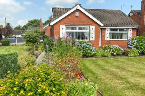 2 bedroom property for sale - Colwyn Drive, Knypersley.  ST8 7BL